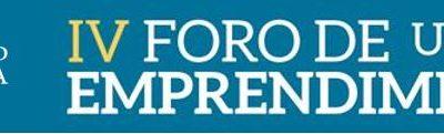 IV Foro de Emprendimiento UGR 2019