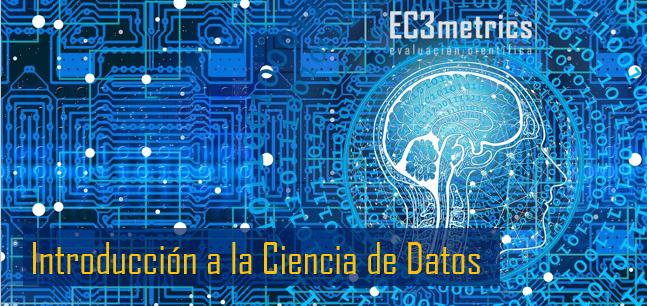 Curso EC3metrics de introducción a la ciencia de datos